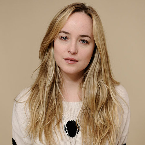 Pictures Dakota Johnson From 50 Shades of Grey