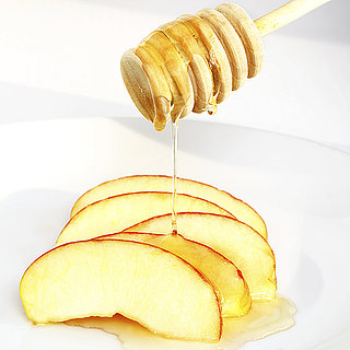 Healthy Rosh Hashanah Recipes