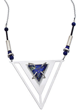 Kris Nations Manzanita Necklace