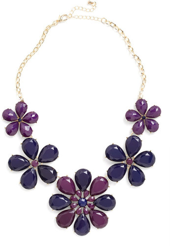 Can't Berry Wait Necklace