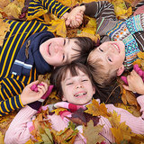 Fall Photo Ideas With Kids