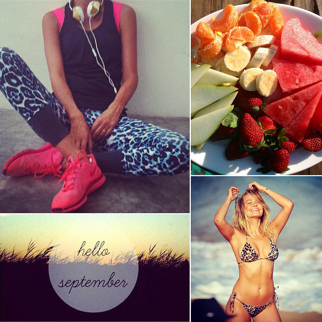 20 Instagram Snaps to Inspire You This Week