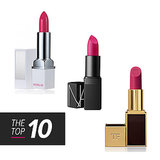 10 Fuchsia Lipsticks: Spring 2013 Beauty Trend