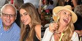 Sofia Vergara, Mary-Kate Olsen, and More Finish Off Their Summer in the Hamptons