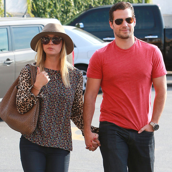New Celebrity Couples Summer 2013 | Pictures