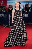 Cate Blanchett in Christian Dior Haute Couture at the 2013 Deauville American Film Festival