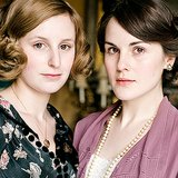 Downton Abbey Fashion and Beauty Secrets