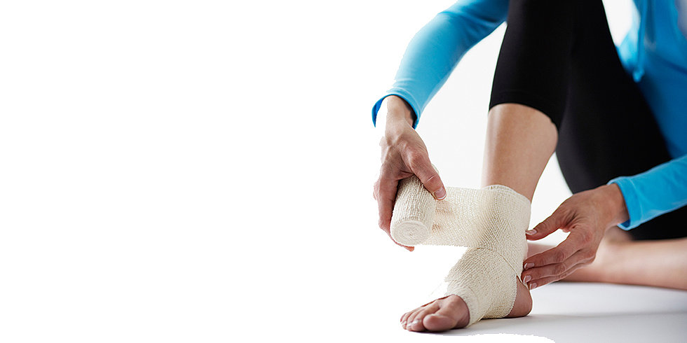 Prehab: Strengthen Your Ankles