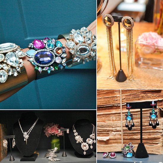 Rock On: Erickson Beamon Offers Lower-Priced Jewels
