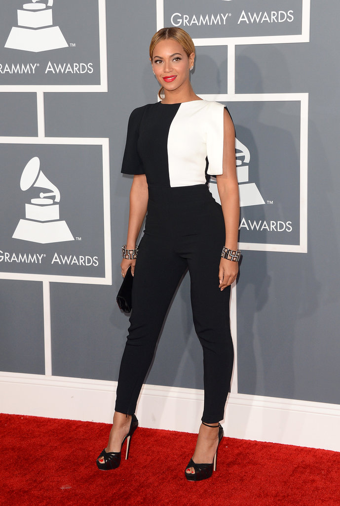 2013, Grammy Awards