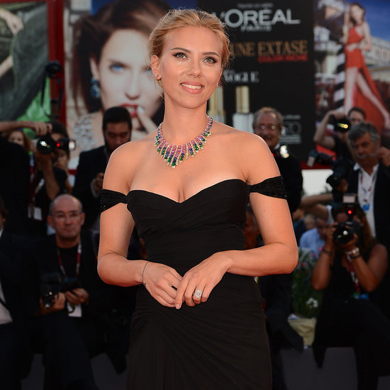 Ciao, Bella! Our Favorite Stars Deliver at the Venice Film Festival