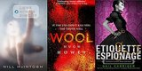 Outrageous Reads For Geek Girls