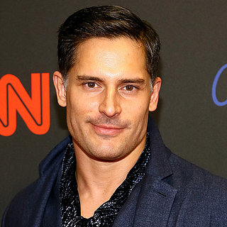 Joe Manganiello With No Facial Hair | Pictures