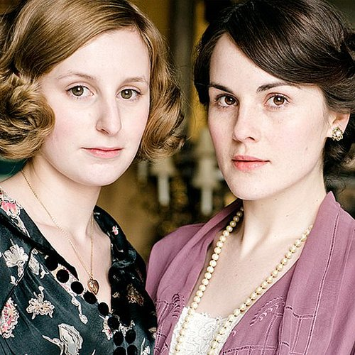 Downton Abbey Hair, Makeup and Beauty Secrets