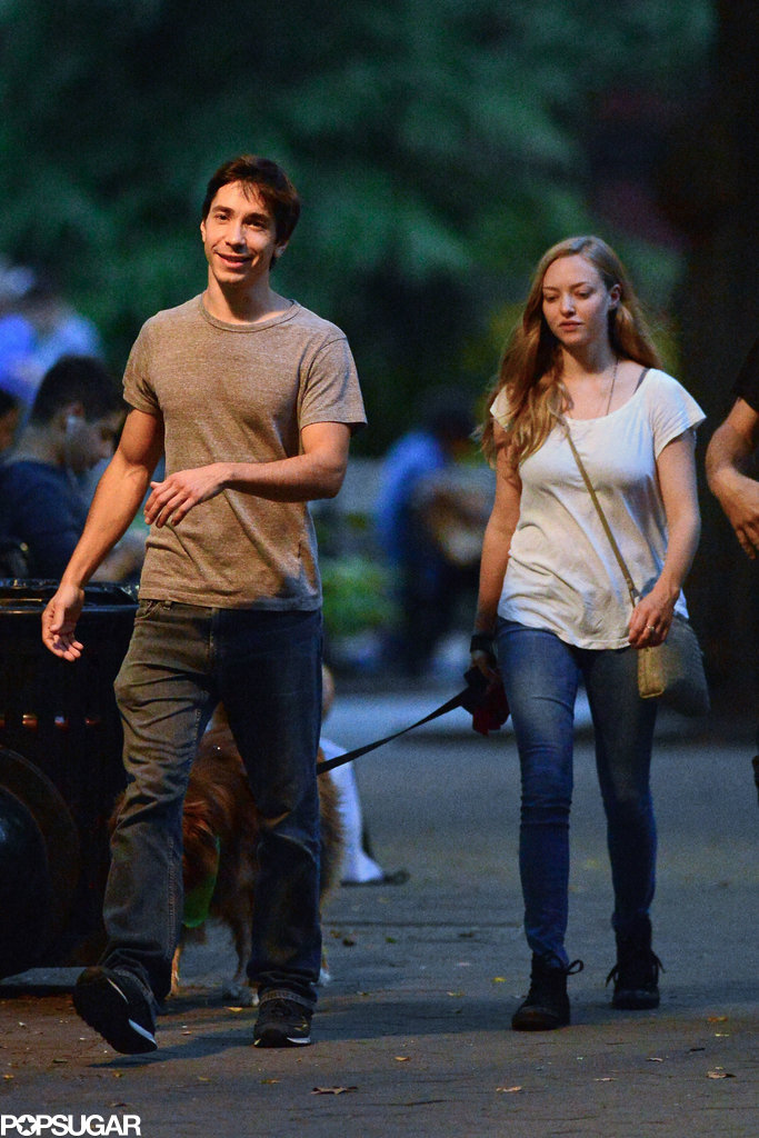 Justin Long Photos