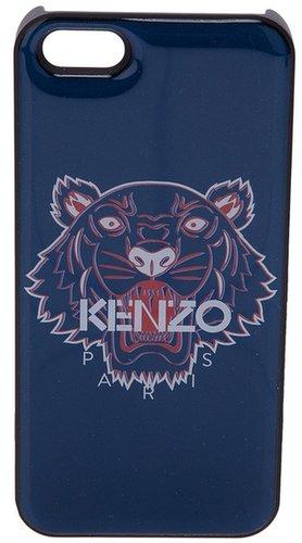Kenzo 'Tigre' smartphone case