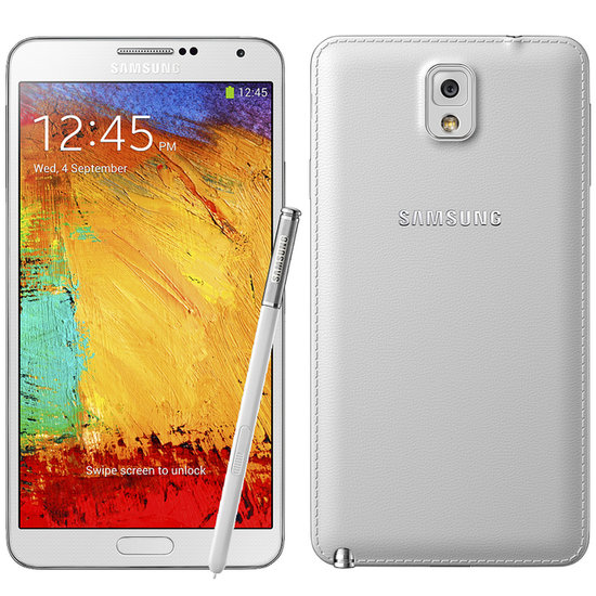 Mobile-review com Обзор фаблета Samsung Galaxy Note 3