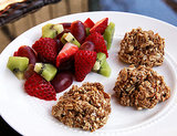 Oatmeal Energy Bars
