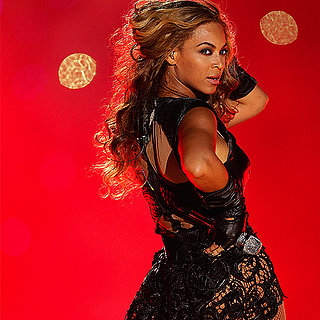 Beyonce Celebrates Birthday in 2013