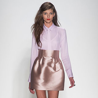 Marissa Webb Spring 2014 Runway Show | NY Fashion Week