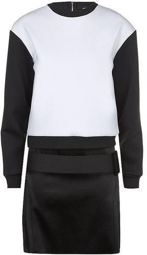 Victoria, Victoria Beckham Sweatshirt Dress