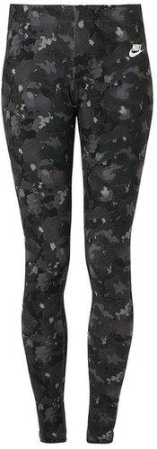 Nike Sportswear LEGASEE Leggings grey