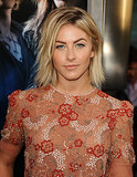 Julianne Hough has been queen of the bob for a while now, and she's shown us just how versatile it can be.