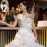 Catching Fire Costume Designer Interview | Video