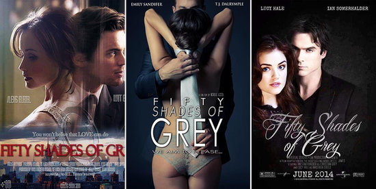50 Shades of Grey Fan Trailers | POPSUGAR Love and Sex