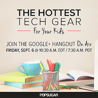Google+ Back-to-School Hangout