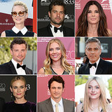 Ciao, Italia! See All the Stars at the Venice Film Festival