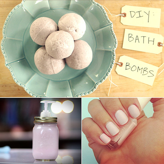 Buy or DIY? Our Best Beauty DIYs All in One Place