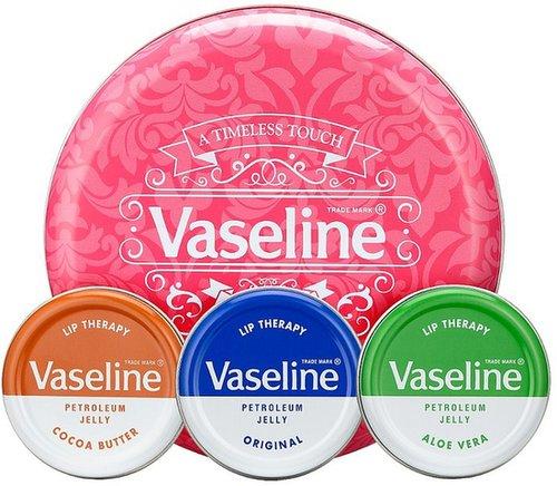 Vaseline Vaseline Trio Gift Set
