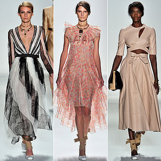 Zimmermann Spring 2014 Runway Show | NY Fashion Week