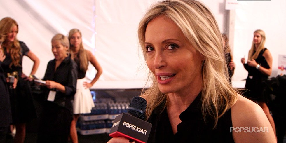 "Backstage With Lubov Azria: ""Nothing Starts Without a Dream"""
