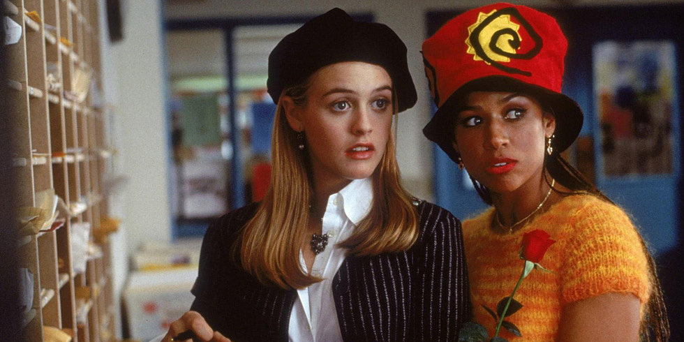 Let High School Movies Teach You How to Rule the School
