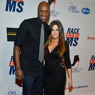 Are Lamar Odom and Khloe Kardashian Going to Divorce?
