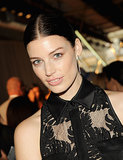 Jessica Paré at Jason Wu Spring 2014.