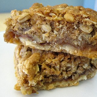 Apple Pie Bar Recipe