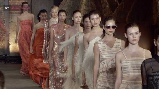 Christian Siriano on Mexico, Minimalism, and Missing Models!