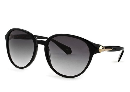 Balmain Akroid Sunglasses in Black