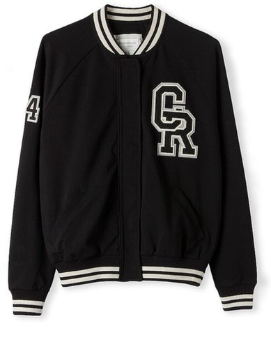 CR 74 Bomber Jacket