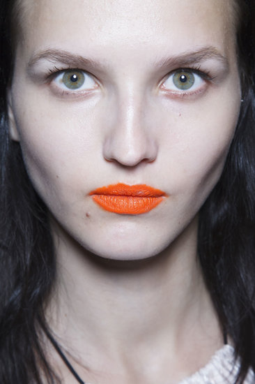 Believe It: Rag & Bone Premieres Its First Bold Lip Ever