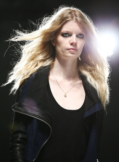 Jill Stuart Channels Kate-Moss-Cool