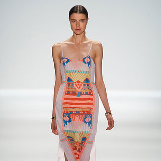 Mara Hoffman Spring 2014 Runway Show | NY Fashion Week
