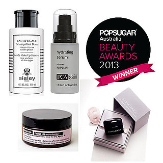 POPSUGAR Australia Beauty Awards: Winning Skincare Products