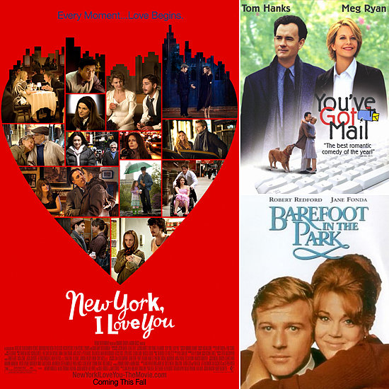 We Heart NY: 23 Big Apple-Based Romance Films to Stream Tonight