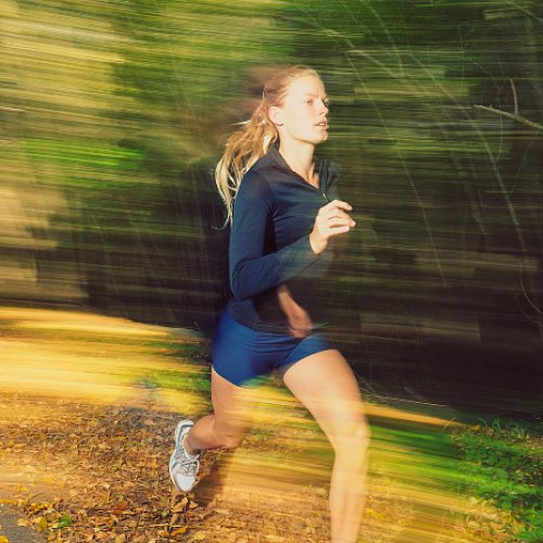 Running Workout to Increase Speed