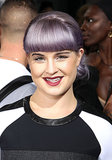 Kelly Osbourne at DKNY Spring 2014.