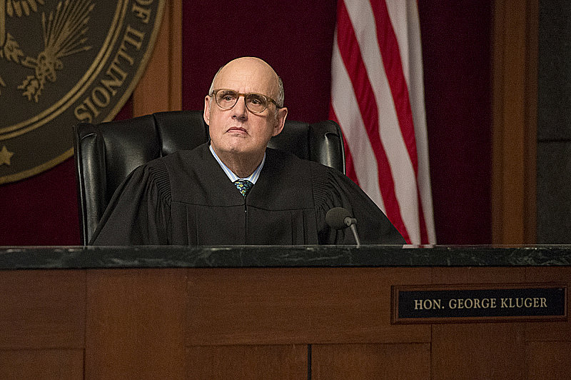 The Good Wife Jeffrey Tambor guest-stars on The Good Wife's season premiere.
